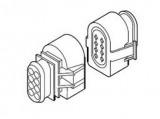 Plug kit & terminals 8 way 221000301021 Eberspächer