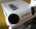 Autoclima U-GO! portable air conditioning 950W 24V