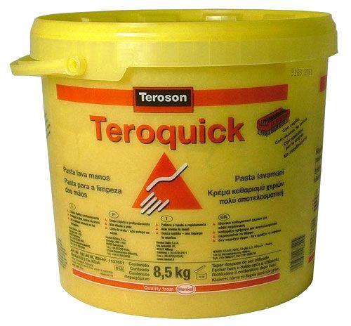 Hand cleansing paste Loctite / Teroson Teroquick