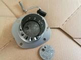Fuel evaporating fleece AT2000/S flexible material