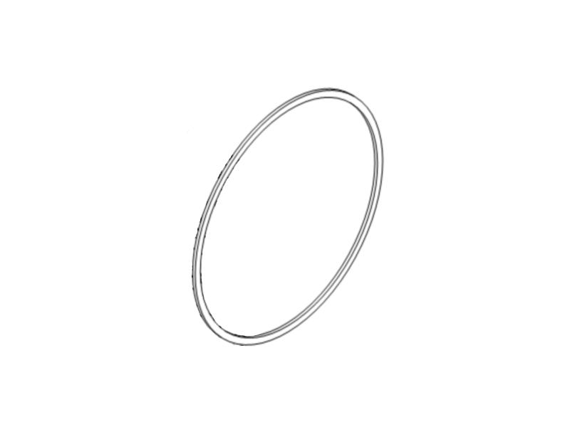 O-ring 81,5X1,5 Hydronic II 252281010022 Eberspächer