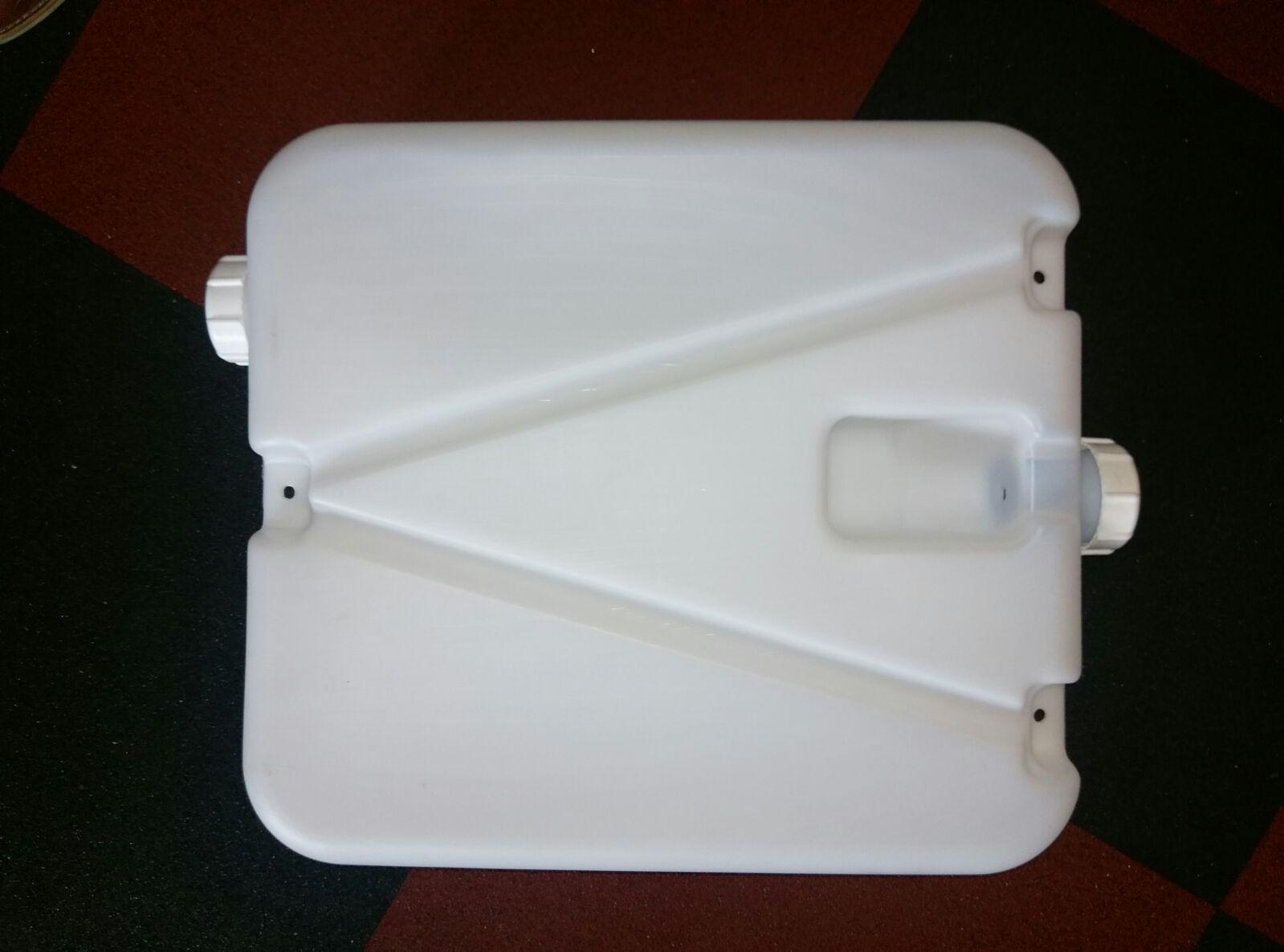 Water tank set to air conditioning NiteCool