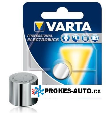 Batteries into the remote T91 - 9014840 / 1322583 / 9014840A VARTA