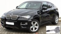 DEFA heat engine BMW X6 40d 2012-