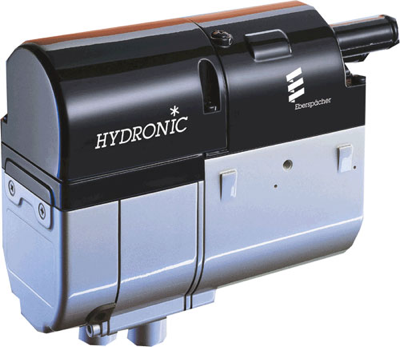 Eberspacher Hydronic B4WSC 12V KIT 201861050000 / 201861 Eberspächer