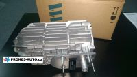 Airtronic heat exchanger D5LC
