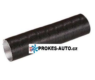 Flexible tube APK hot air 60mm / 102114310000 / 1311884 / 1311892