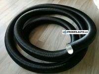 Hot air hose Ø50 mm warm air heating