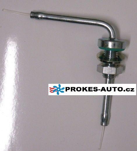 Eberspacher Fuel tank connection low profile 221000201500 Eberspächer