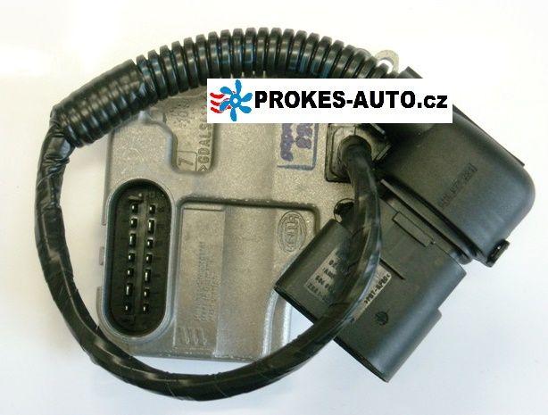 Control Unit HYDRONIC II D5Z - F 225205002001 / 252278 / 7M3963271E / 7M3963271H / 225205002000 / 5HB008885 / 5HB 008 885-00 / 225205002000.A Eberspächer