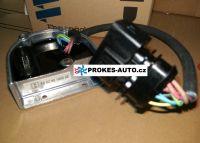 Control Unit D5W S 12V 252164 VW Sharan, Alhambra 225201042003 / 225201019901 / 225201019000 / 225201019001 Eberspächer