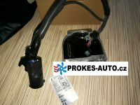 Control Unit Hydronic D5WSC 12V Ford tranzit 225201014000 / 225201048001 / 225201048001 Eberspächer