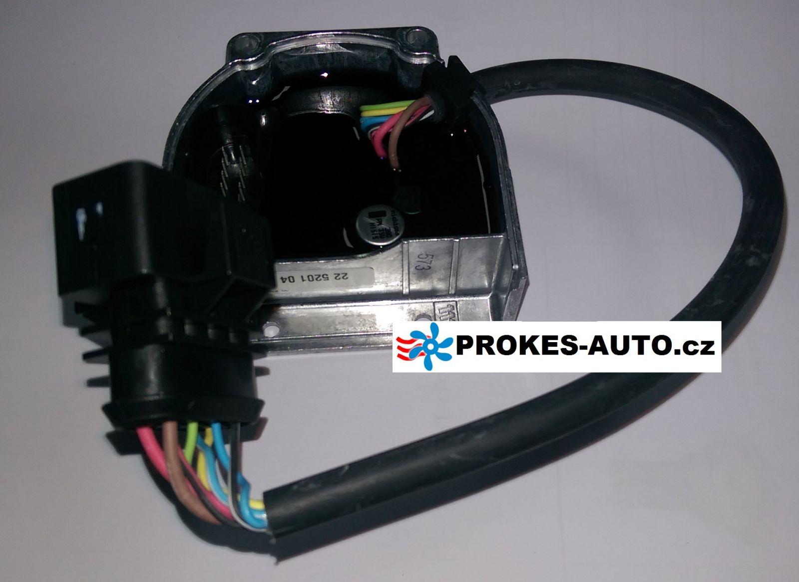 Control Unit 12V HYDRONIC D5WS / D5WSC 225201040011 / 225201019002 Eberspächer