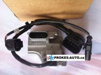 Control Unit HYDRONIC II D5S-F / VW, FORD, SEAT