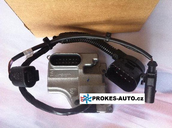 Control Unit HYDRONIC II D5S-F / VW, FORD, SEAT 252279 / 225205003001 / 7M3963271D / 5HB008885-20 Eberspächer