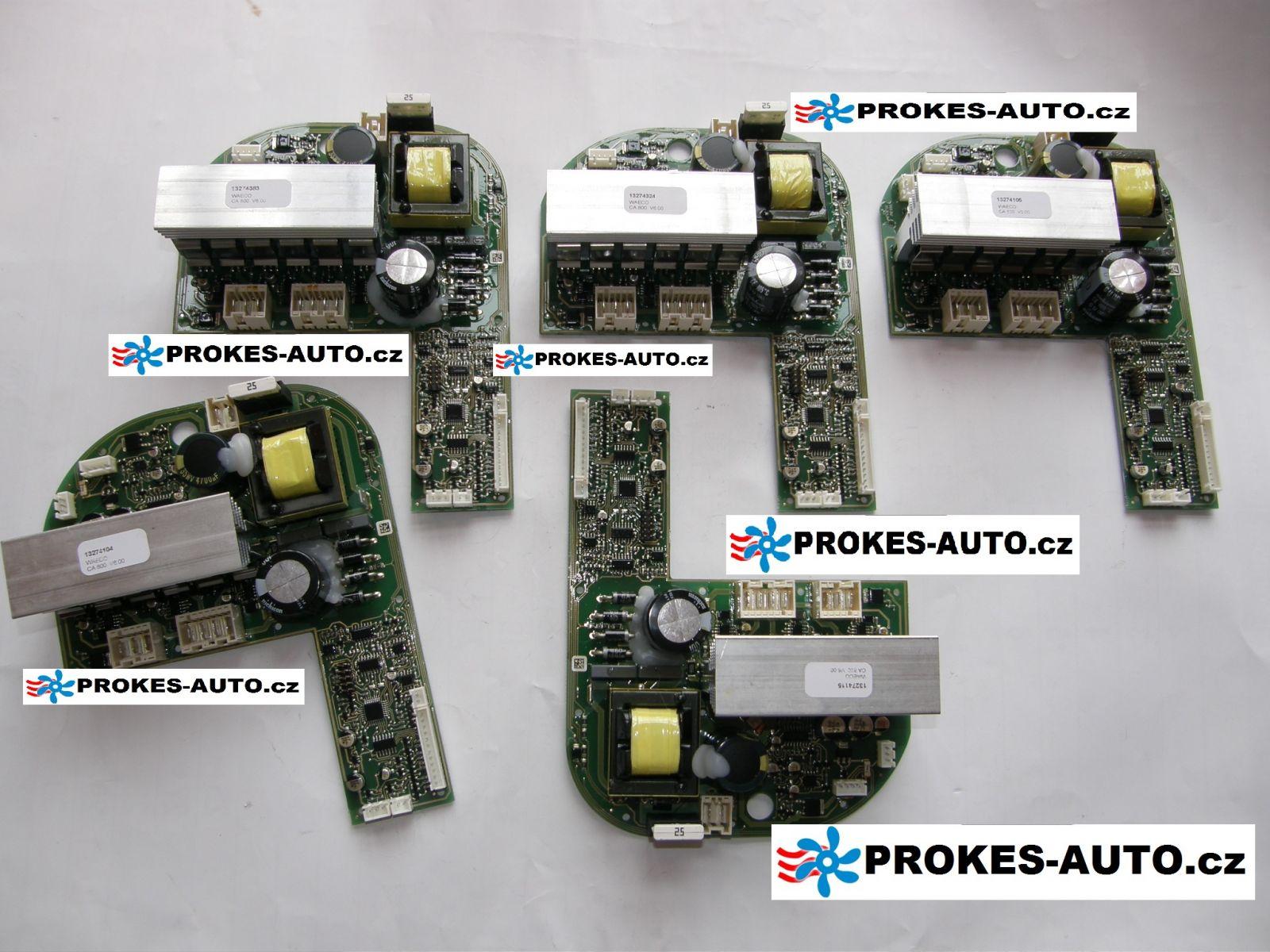 Control unit for Waeco CA800 24V 4441000030 / 4441000146