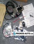 Upgrade-Kit Webasto TTC Citroen Jumpy including the driver