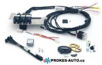 Upgrade-Kit Webasto TTC Fiat Scudo including the driver