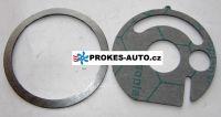 Seal kit Hydronic D3WZ / D5WZ / D5W S / D4W S / SC