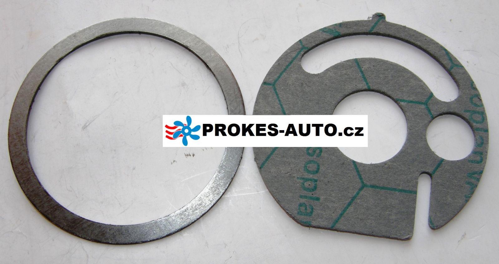 Seal kit Hydronic D3WZ / D5WZ / D5W S / D4W S / SC 201820990001 / 20.1820.99.0001 / 20 1820 99 0001 / 201752990101 Eberspächer