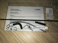Kit tank taker needle 90° Webasto 1301553A / 1322827A / 1322827 / 1301553