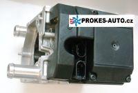 WEBASTO Control unit ThermoTop TT-E / D Diesel 9001398 / 9001398B / 9001398C