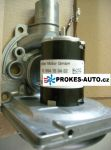 Combustion air motor 12V D4WSC 251917 / 252082 / 251917991600 / 251917150402 / 252216200001 Eberspächer