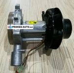 Combustion blower motor 24V AIRTRONIC D2 252070992000 / 252070200200 Eberspächer