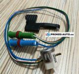 Flame Overheat Sensor combi D2 / D4