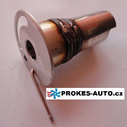 Combustion Burner Tube Hydronic D5WZ / D5WS 251922100000 Eberspächer