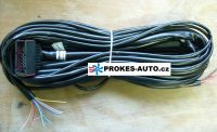Wiring Harness AIRTRONIC D2/D4 12/24V 5M