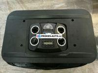 Resfriar cooler S6 24V with LED lighting