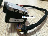 Electronic Control Unit Airtronic D2 12V 225101003001 Eberspächer