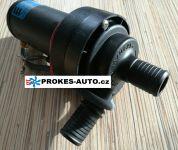 Water circulating pump 12V D9W / Hydronic 10 Flowtronic 1200S 251815250100 Eberspächer