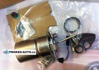 Burner for heating TT-C E / P / Z 12V 92995 DIESEL 1322639 including seals Webasto