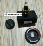 Webasto Air Top controller rheostat AT2000 / ST / STC / EVO 40 / 55 -12/24V 83052 / 1322581 / 5010068 / 82819