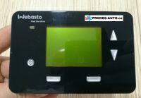 Webasto Control unit - for digital RHA 102