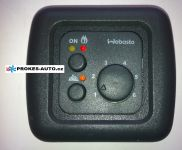 Webasto Diesel Cooker Hob X100 / WA90000 / WA90000B