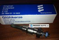 Glow Pin 12V E133 Hydronic D5W D4W D3W