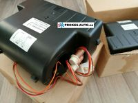 Eberspacher heating exchanger Xeros 4000 12V with double radial fan 222 282 110 100 Eberspächer