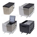 Indel B TB30AM MB Actros MP4 12/24V 31L - 4°C compressor cooling box