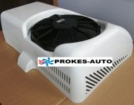 Indel B Sleeping Well TOP 950W 24V Air conditioning