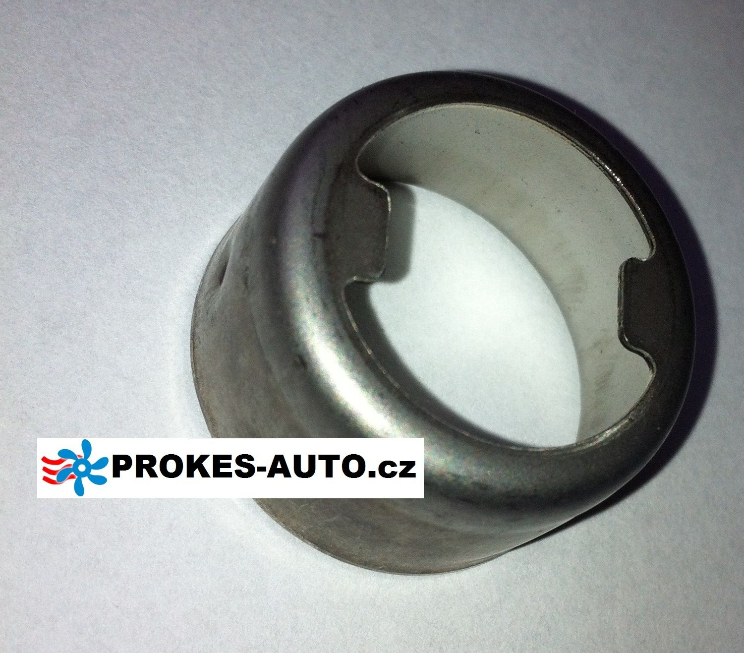 Exhaust End Cap 42mm 221000400200 Eberspächer