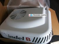 Air Conditioning Sleeping Well Oblo TWIN 1800W 24V Indel B