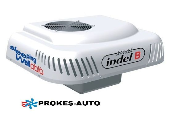 Indel B Sleeping Well Oblo 950W 24V Roof Air conditioning