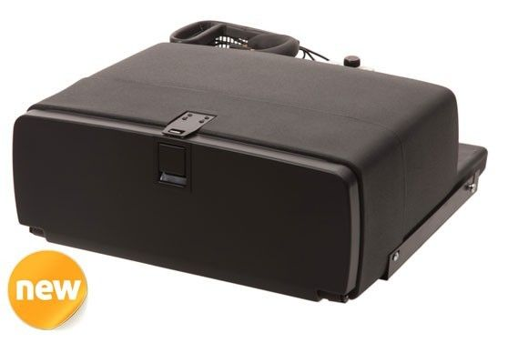 Indel B TB34AM 12/24V Scania R 35L 0°C compressor cooling box