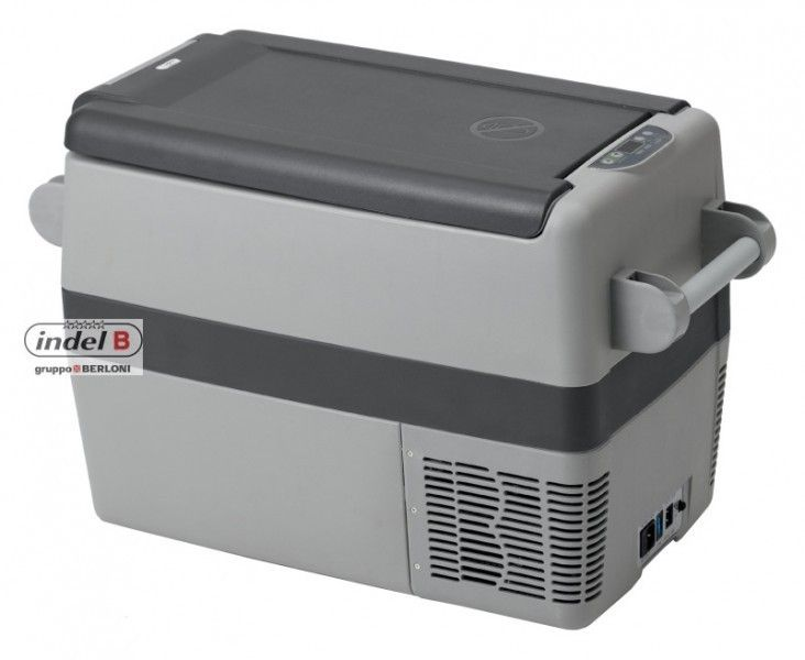 Indel B TB41A 40L 12/24/230V -20°C compressor cooling box