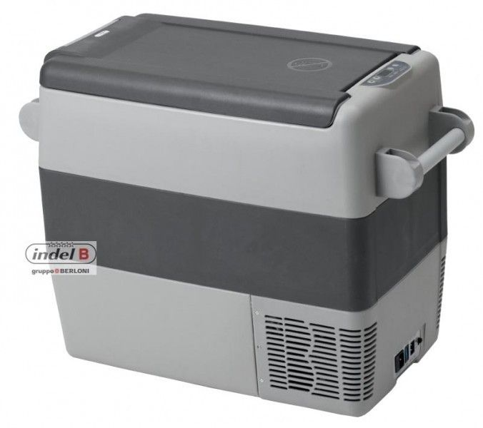 Indel B TB51A 50L 12/24/230V compressor cooling box
