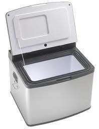 Indel B TB55A 12/24/230V 55L -18°C compressor cooling box