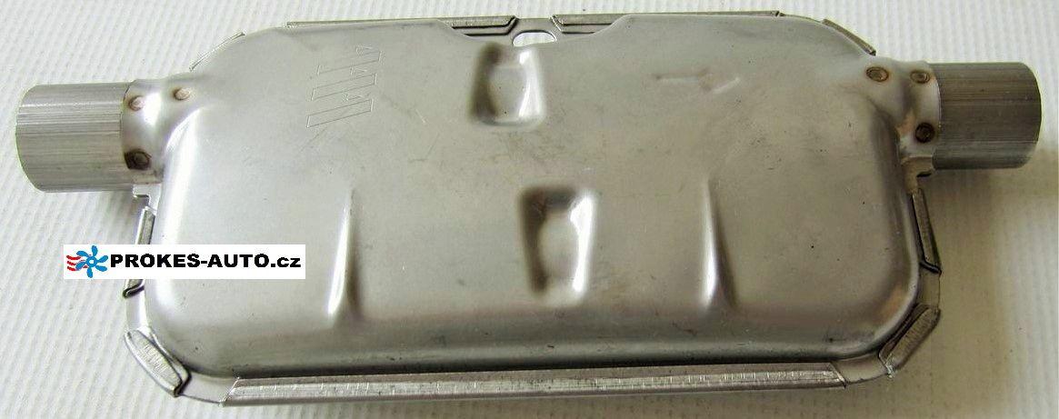Eberspacher Exhaust Silencer Hydronic 24mm 221000400900 Eberspächer